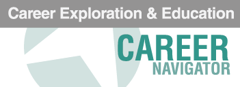 Link to Career Exploration & Education homepage