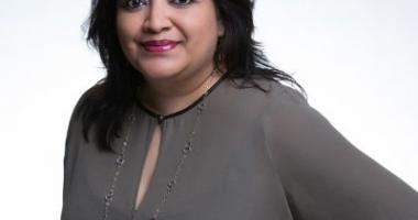 Photo of Anita Agrawal