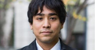 Photo of Akira Kakkar