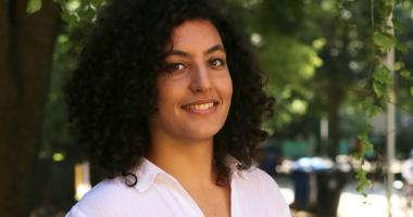 Photo of Amy Kazandjian