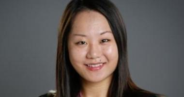 Photo of Elizabeth Chen