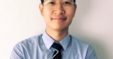 Photo of Yi Jian Chen