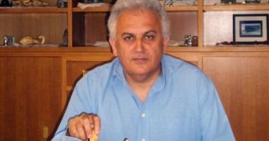 Photo of IliasKourkounakis