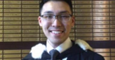 Photo of Justin Ng