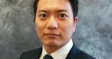 Photo of Sean Kang