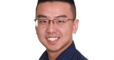 Photo of Richard Zhang