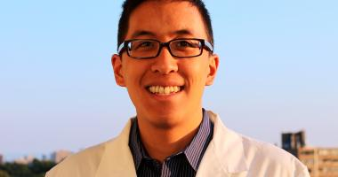 Photo of Derek Tsang