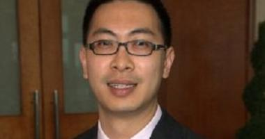 Photo of Peter Wong